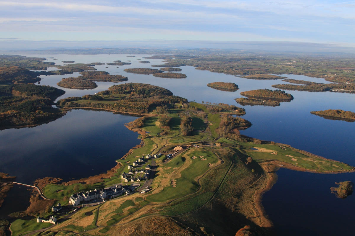 Irish Loughs and Islands Trip